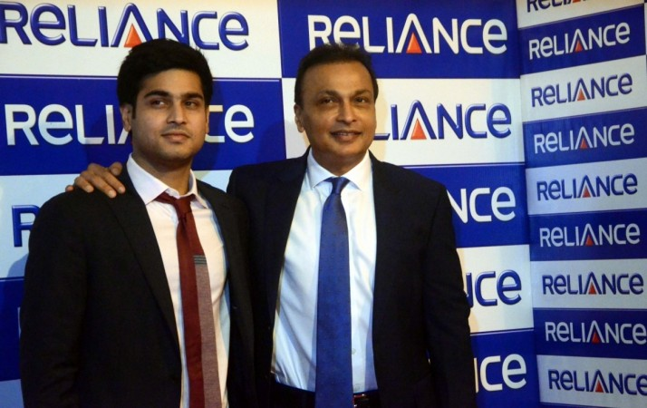 reliance communications, anil ambani, rcom debt default, rcom loan default, rcom downgrade, rcom share price, adag, indian telecom sector