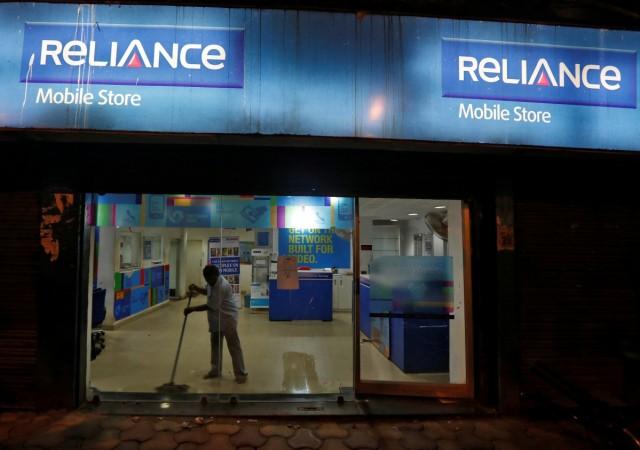 reliance communications, anil ambani, rcom debt default, rcom loan default, rcom downgrade, rcom share price, adag, indian telecom sector