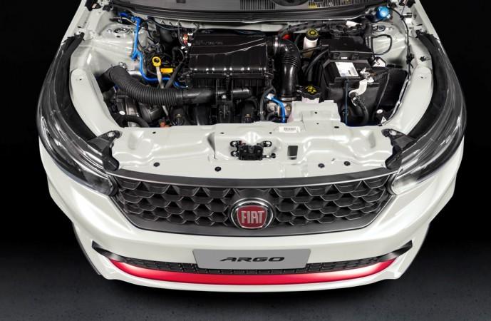 Fiat       Argo     A closer look at the Indiabound Punto