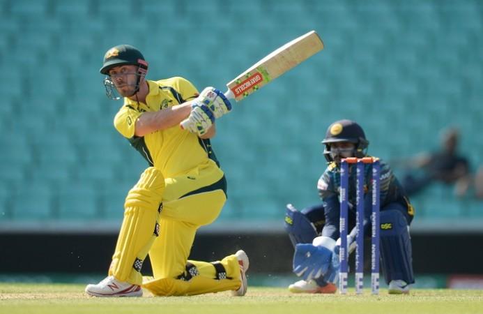 Chris Lynn, Australia, Sri Lanka, New Zealand, ICC Champions Trophy 2017