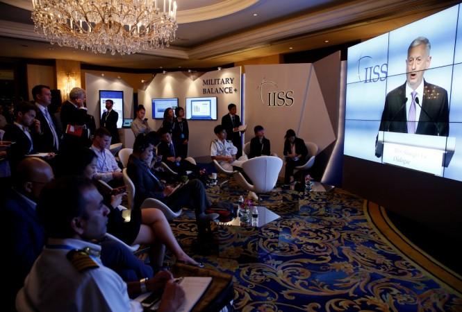 16th Shangri-La Dialogue, International Institute for Strategic Studies, Singapore terror threat, global terror attacks, James Mattis, 16th sld,