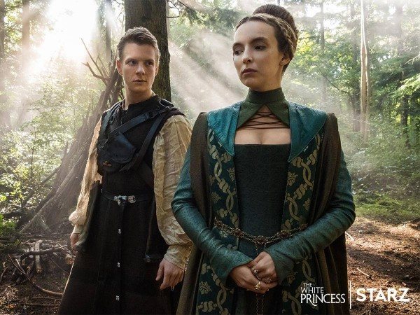 The White Princess season 1 episode 8 watch online: Will