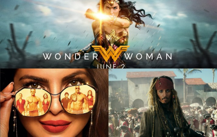 Wonder Woman box office collection