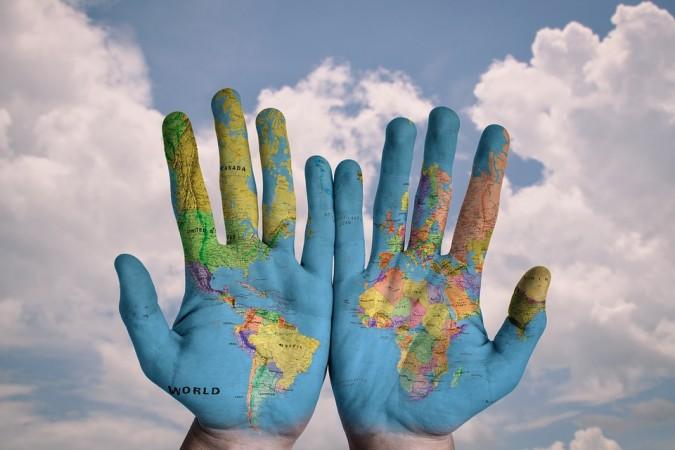 World environment day,