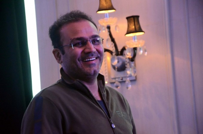 Virender Sehwag, India coach, Sehwag coach, Anil Kumble,