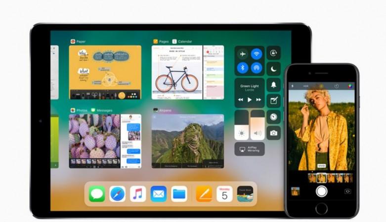 Apple, iOS 11, featurs, Apple Pay, Apple News, iPad, iPhones, Apple Music,