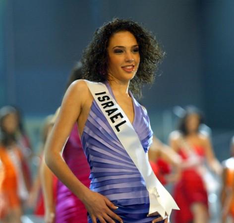 Gal Gadot Miss Israel wonder woman