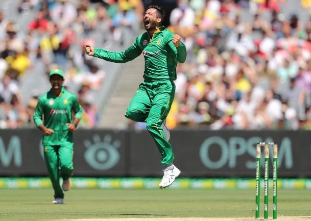 Junaid Khan, Pakistan, Wahab Riaz, South Africa, ICC Champions Trophy 2017