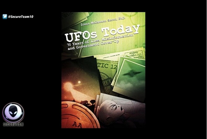 Roswell crash, ufo, alien, cover up, revelations, weird news, mystery,
