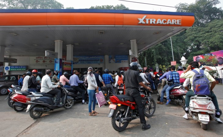 Rising fuel prices triggered a political debate, nation-wide shutdown on September 10