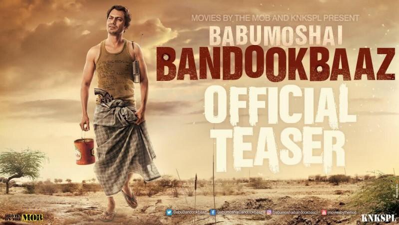 The Babumoshai Bandookbaaz Full Movie Download Utorrent