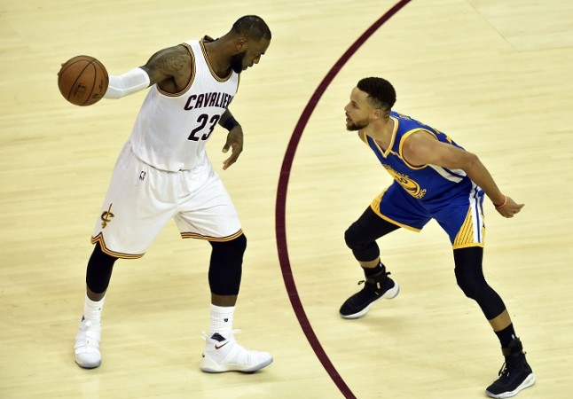 Watch NBA Finals 2017 Game 4 live streaming - IBTimes India