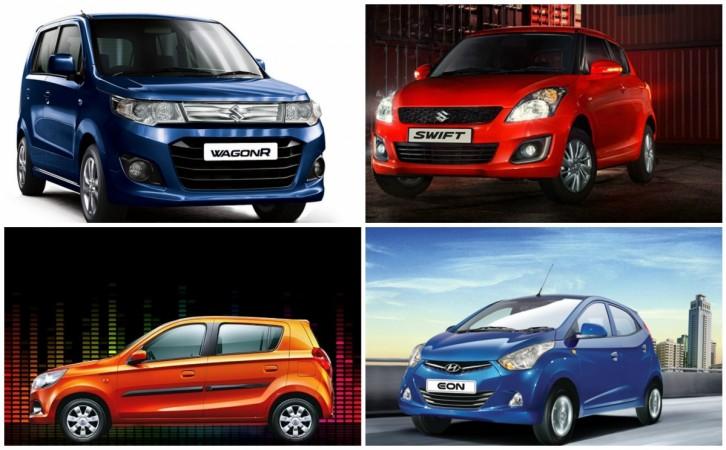 Car discounts, GST impact, Maruti Suzuki Alto offers, Hyundai offers