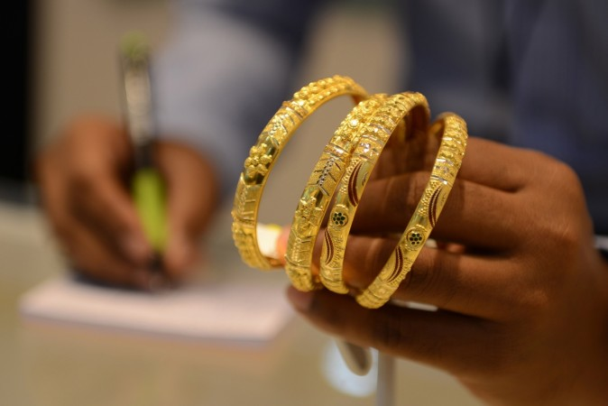 Demand for gold jewellery in India rises in June quarter