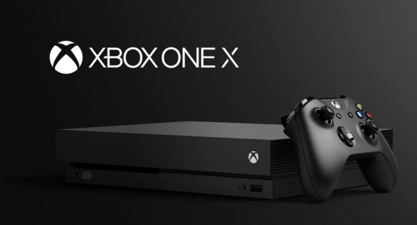Microsoft, XBox One X, price, specifications, special offers, Backward Compatibility