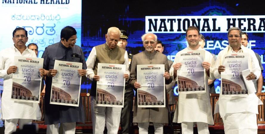 National Herald