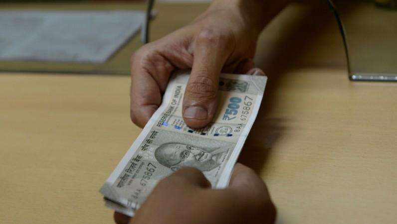note ban, demonetisation, rbi, modi govt, currency, rs 100 note, fm jaitley, arun jaitley, indian economy, atm, cash deposit