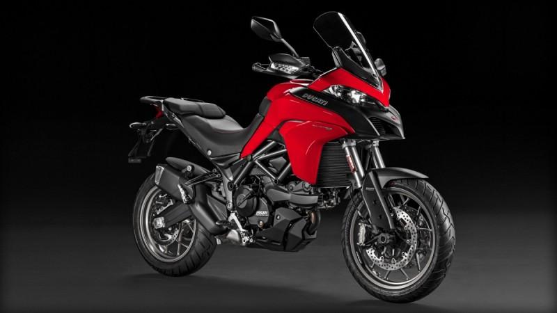 Ducati Multistrada 950, Ducati Multistrada 950 India, Ducati Multistrada 950 launch, Ducati Multistrada 950 price