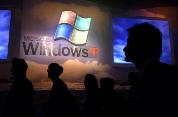 Windows security patch June 2017