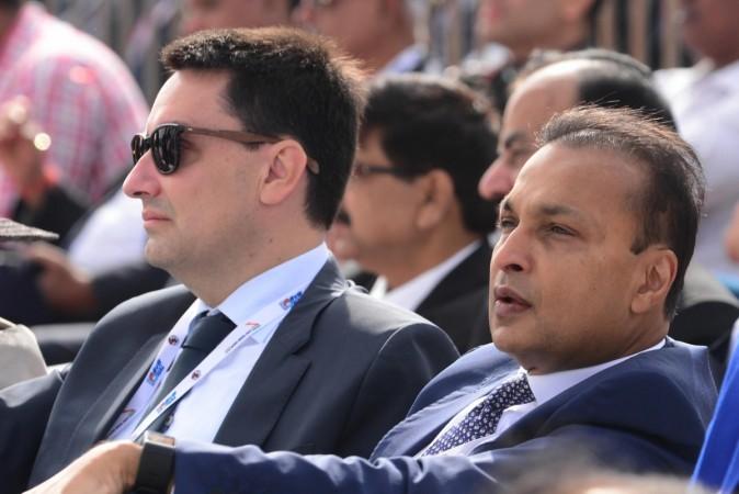 anil ambani, reliance communications, rcom share price, mukesh ambani brother anil, telecom war, reliance jio, bharti airtel