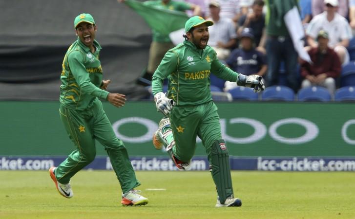 pakistan cricket, sarfraz ahmed