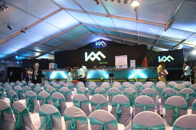 Kochi Metro, Kochi Metro launch, Metro inauguration Live