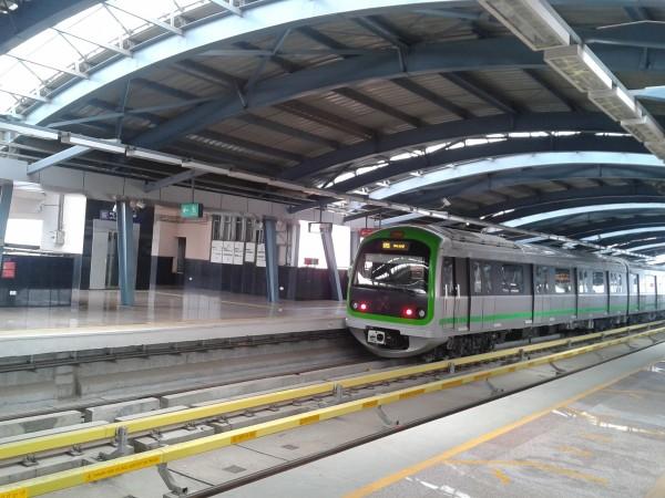 Bengaluru Metro Phase 2 inauguration