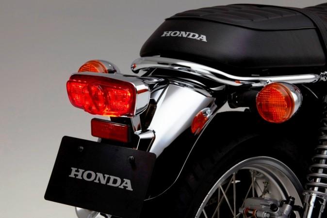 Honda utility vehicle