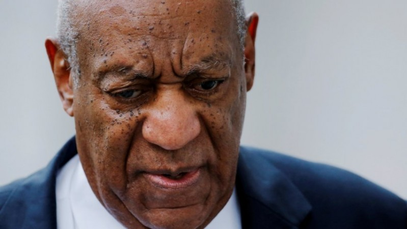 After decades of accusations, Bill Cosby awaits verdict in sexual assault case