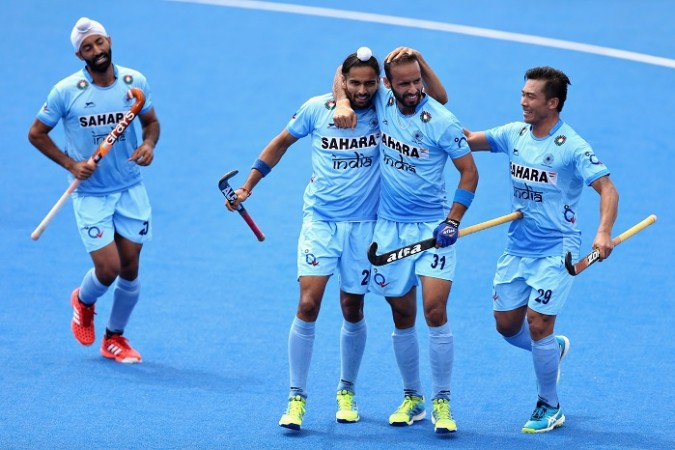 India, Pakistan, hockey, World League Semifinal, live