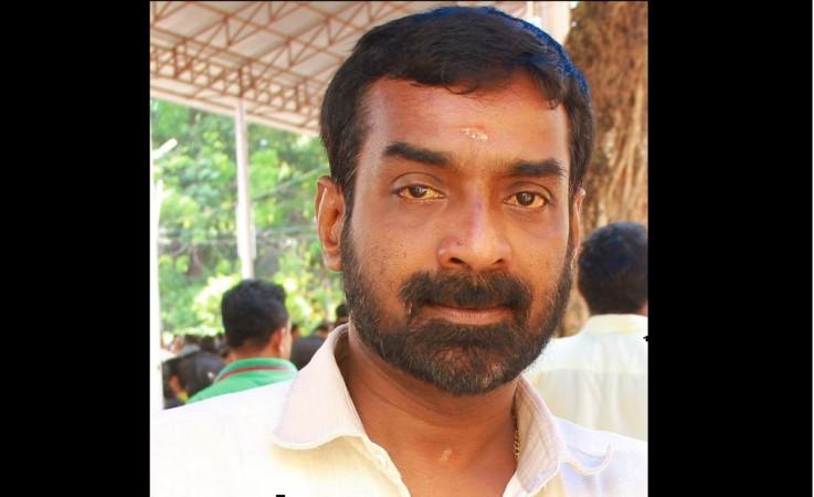 Sajan Palluruthy, Sajan Palluruthy death, Sajan Palluruthy death hoax