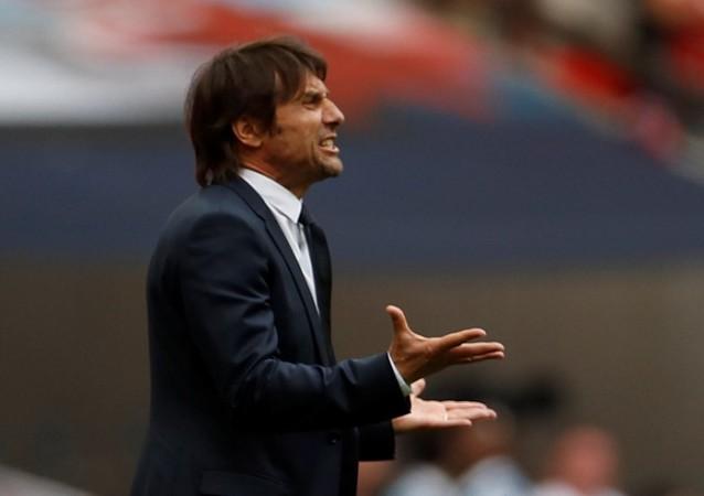 Antonio Conte, Chelsea, Roman Abramovich, transfer news, Cristiano