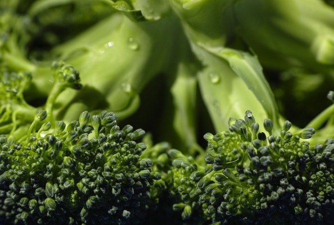 Broccoli, cruciferous, vegetables,  diabetes, type 2, health,