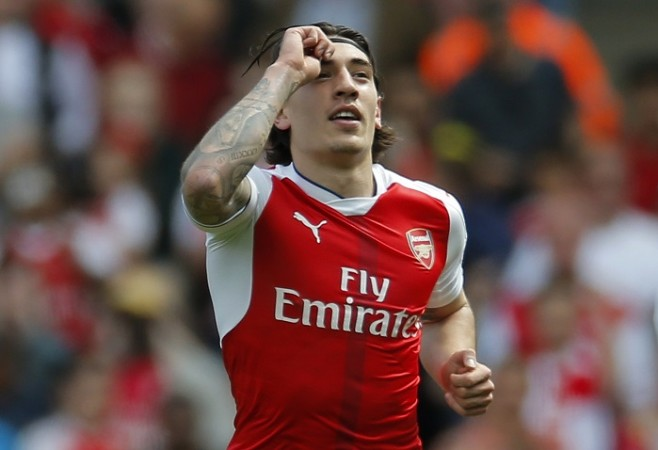 Hector Bellerin, Arsenal, Barcelona, Rafinha, transfer