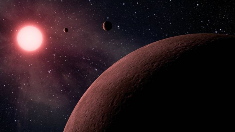 nasa, Kepler, exoplanets, space, discovery,