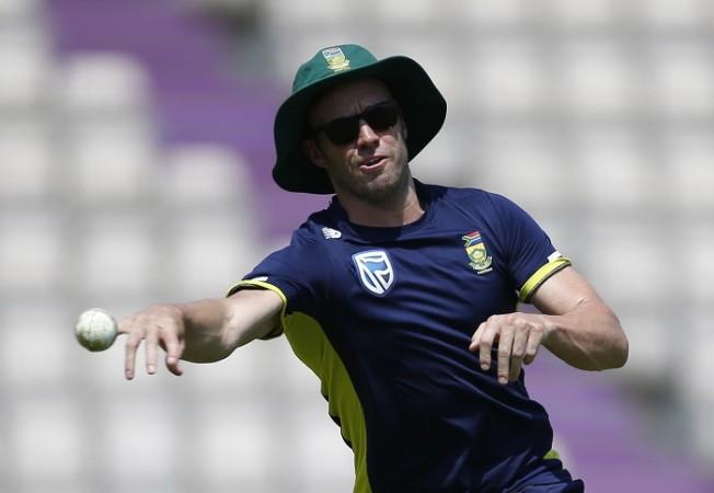 AB De Villiers, South Africa, 1st T20, England, captain
