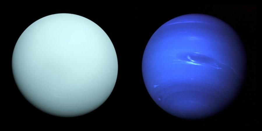 nasa, Voyager 2, Neptune, Uranus, space,