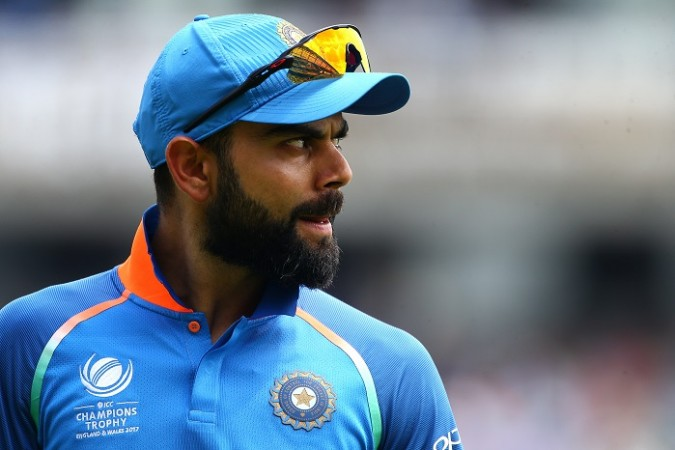 Virat Kohli, India, West Indies, ODI series, Anil Kumble