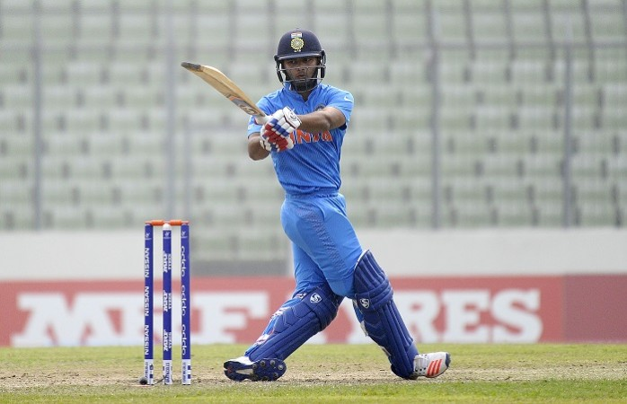 Rishabh Pant, India, West Indies, Ajinkya Rahane, ODI series