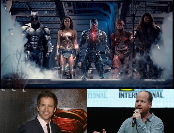 Justice League: Zack Snyder will return to wrap up DCEU movie? - IBTimes India