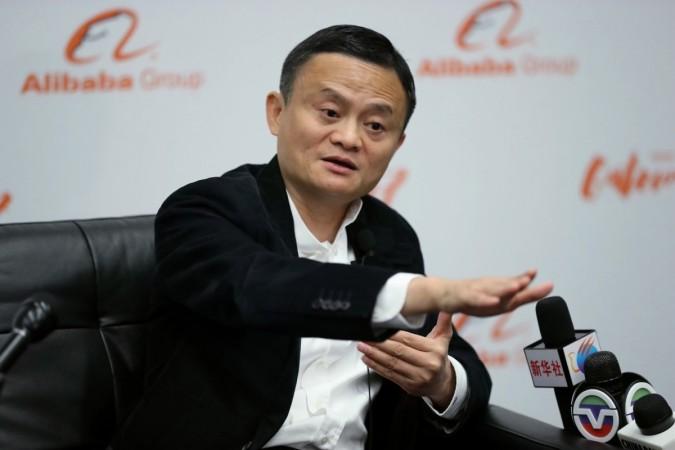 jack ma, alibaba, chinese startups, jack ma paytm, indian startups
