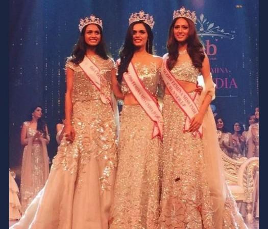 Femina Miss India World 2017