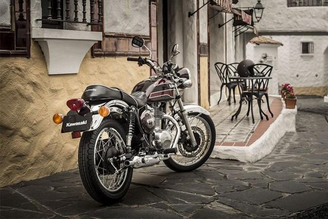 Kawasaki Motorcycle For Sale