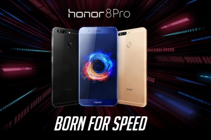 Huawei, Honor 8 Pro, Amazon India, launch, price, specifications,