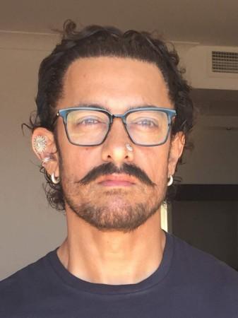 Aamir Khan, Thugs of Hindostan
