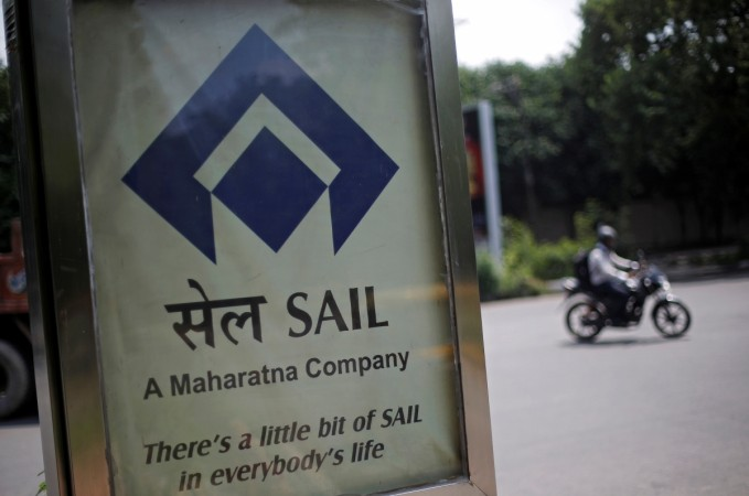 gst, sail ready for gst, gst rollout, gst implementation, steel, steel companies in india
