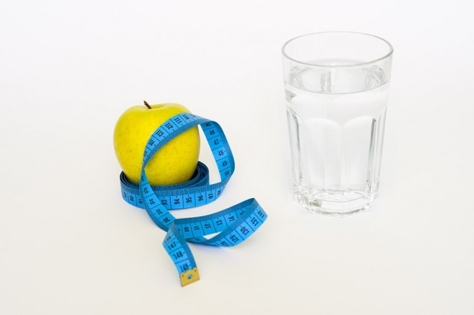 water, weight loss, diet, health,