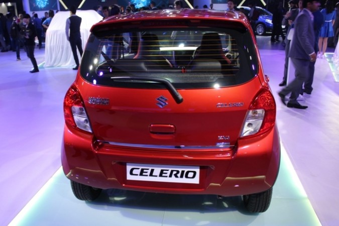 Maruti Suzuki Celerio X All You Need To Know From Engine