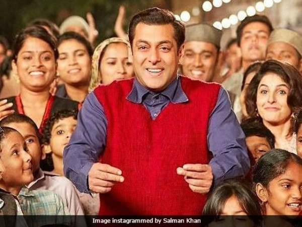 Salman Khan's Tubelight highlights