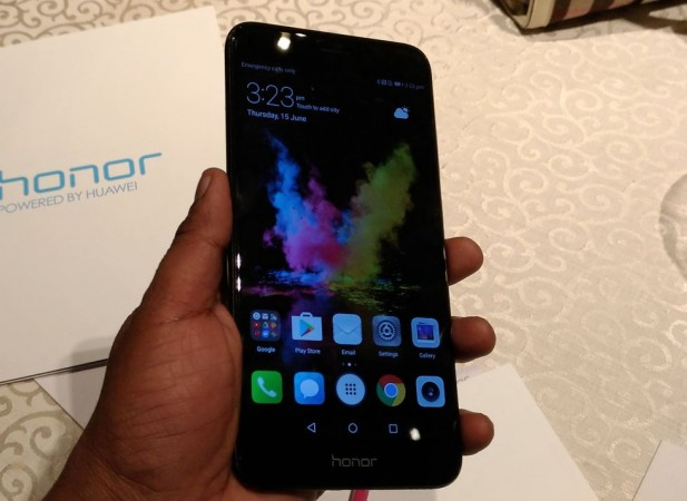 Huawei Honor 8 Pro, Honor 8 Pro India launch, Honor 8 Pro India price,